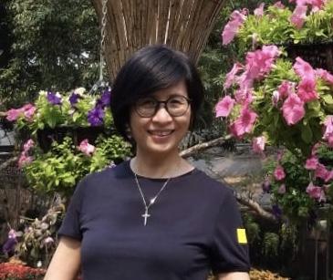 Mei Ho