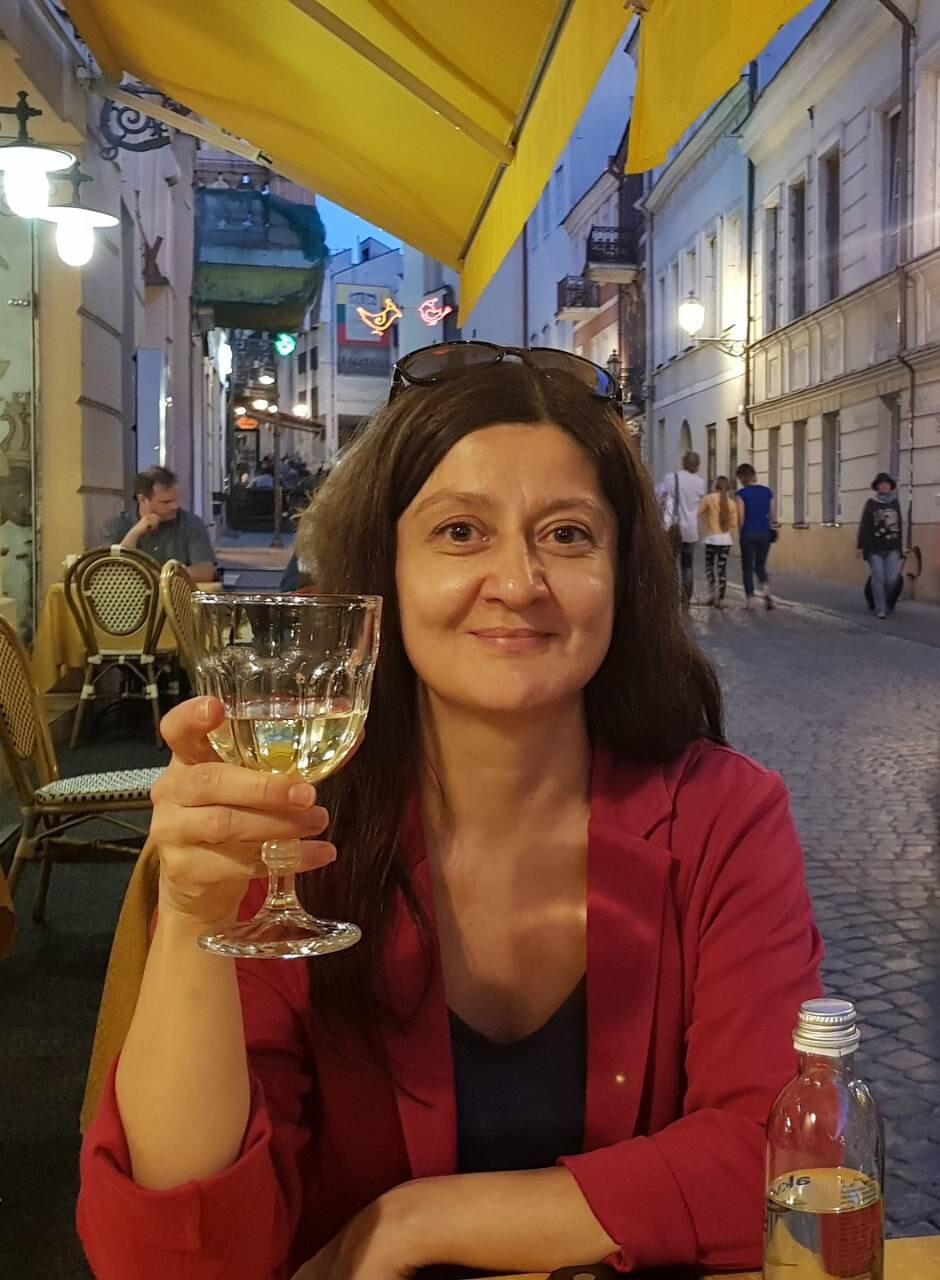 Yoana-Magdalena Ilcheva