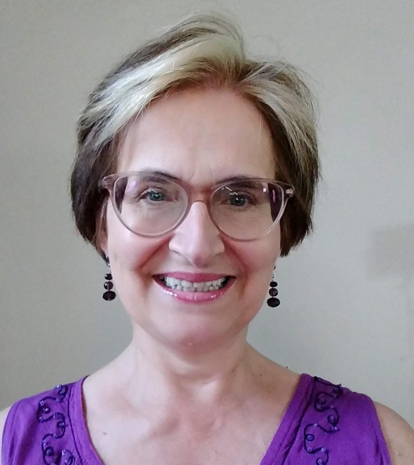 Ruth J. Roberts