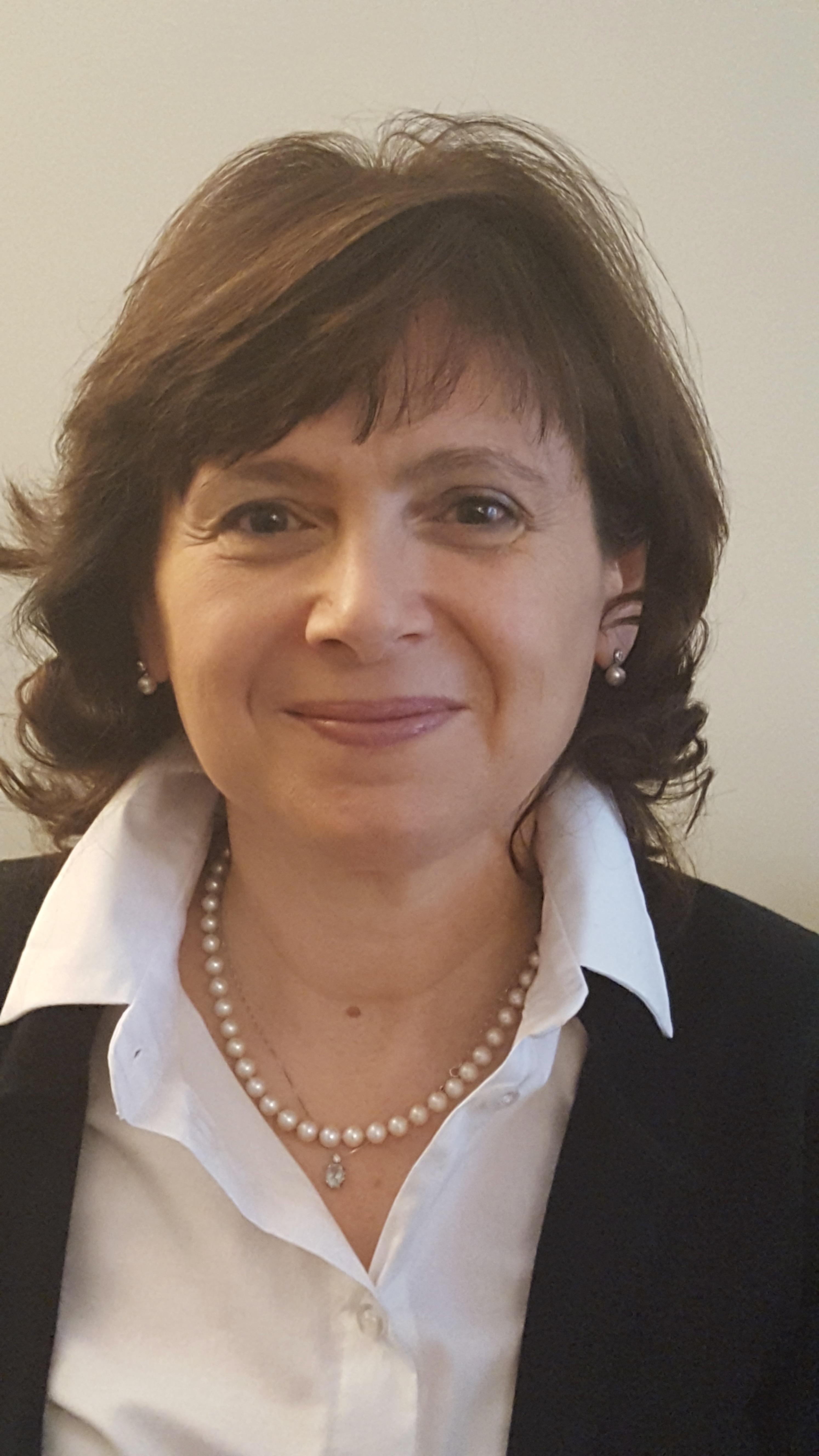 Barbara Zanchi