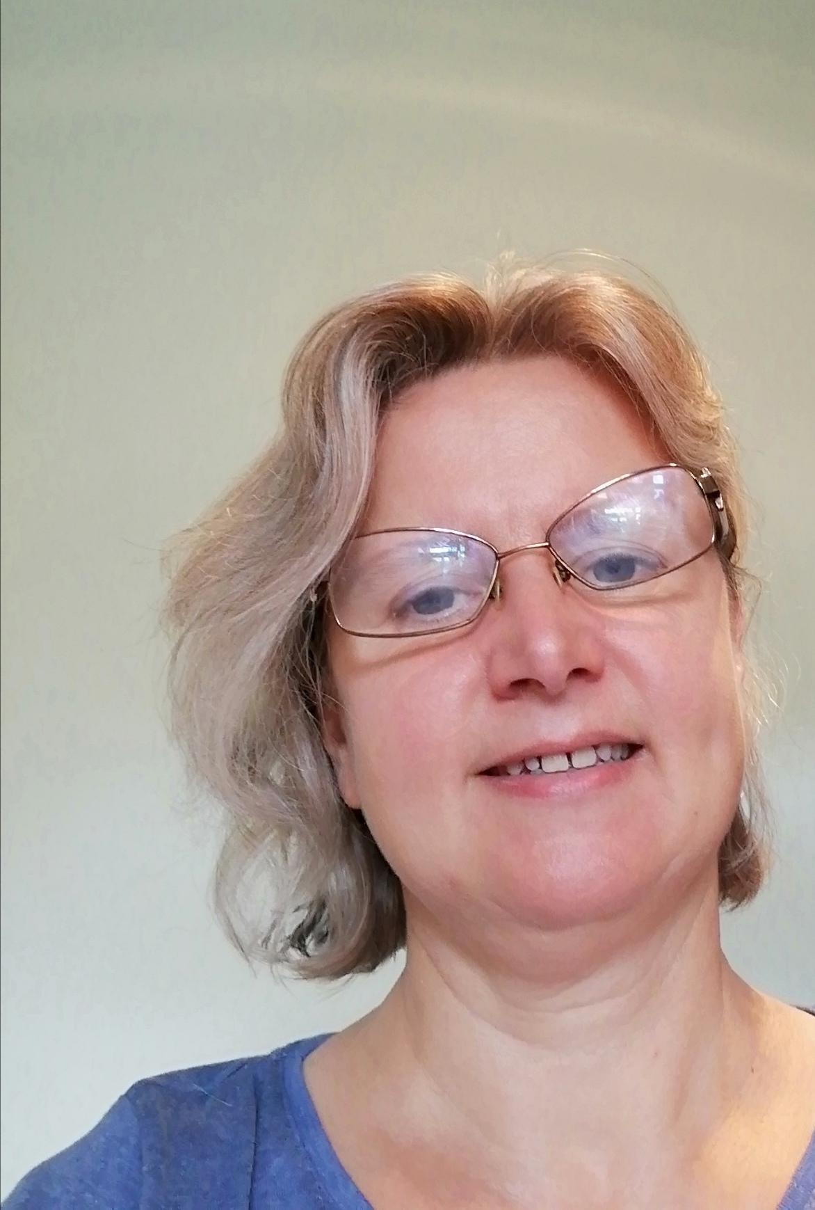 Cathy Rowland