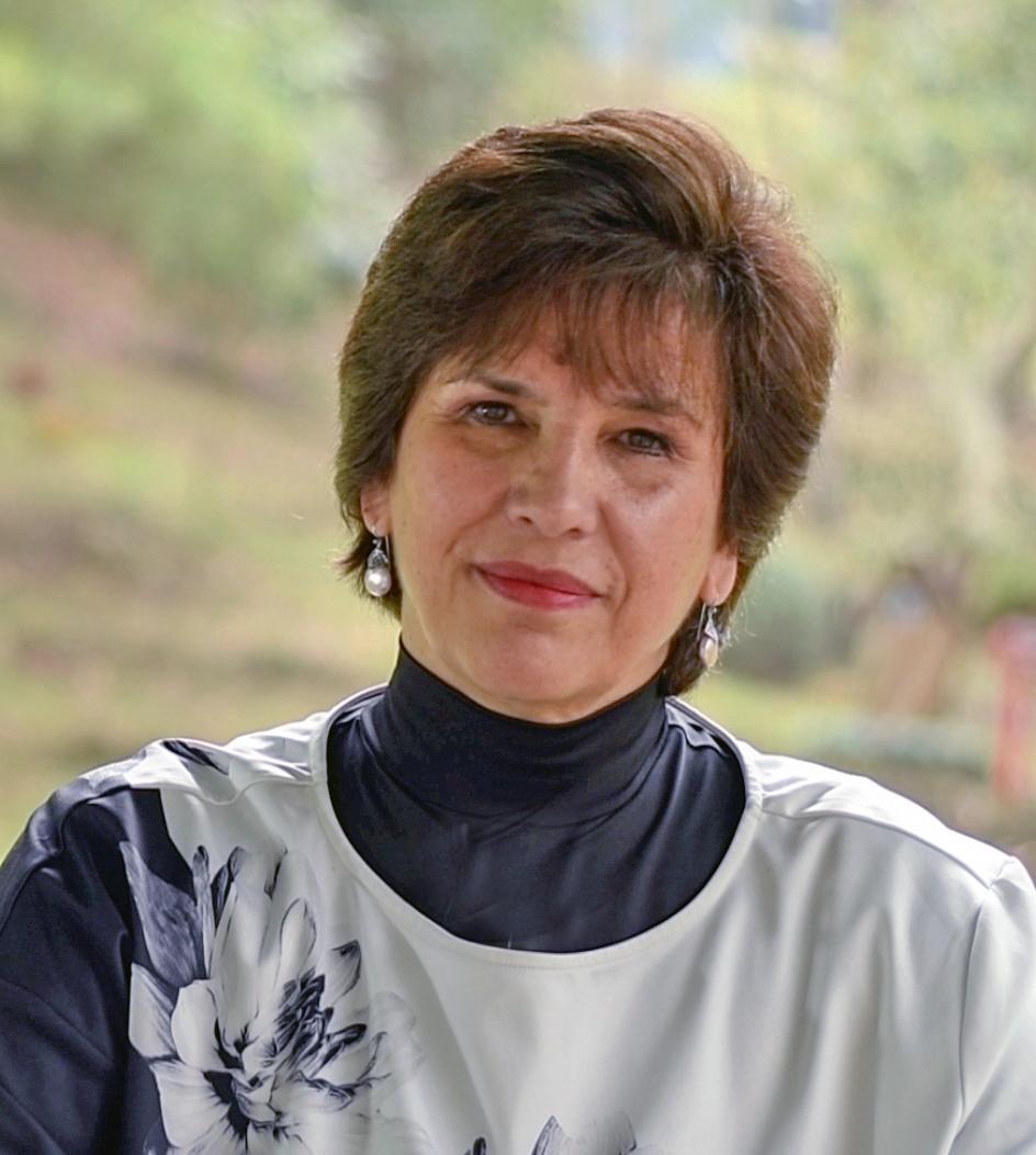 Claudia Sanchez Salamanca