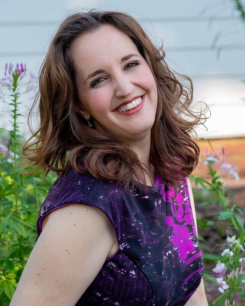 Jennifer Cossman