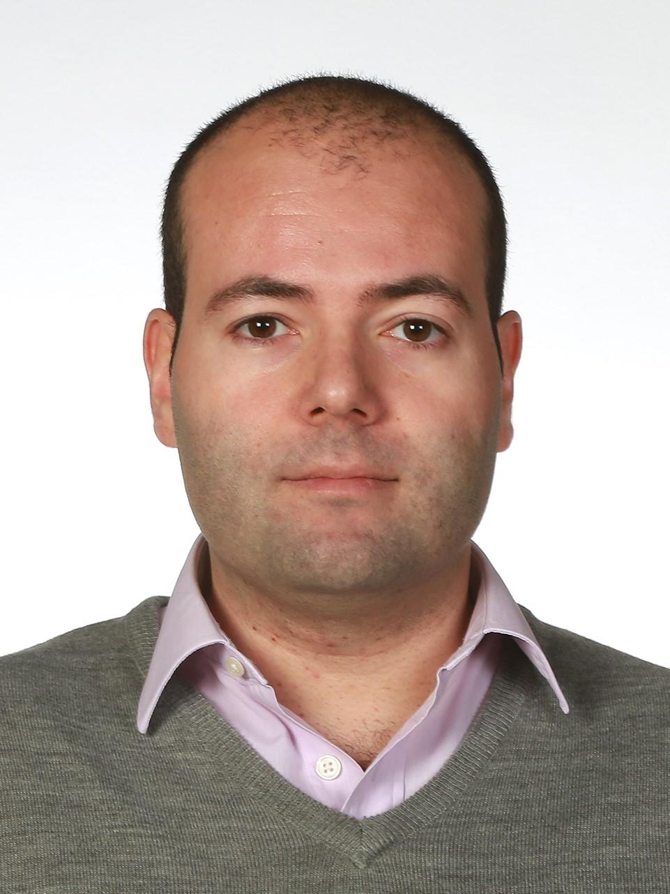 Alfonso Lopez Ruiz
