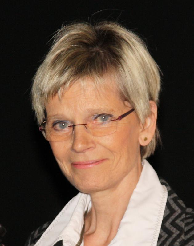 Isabelle Frohne-Hagemann