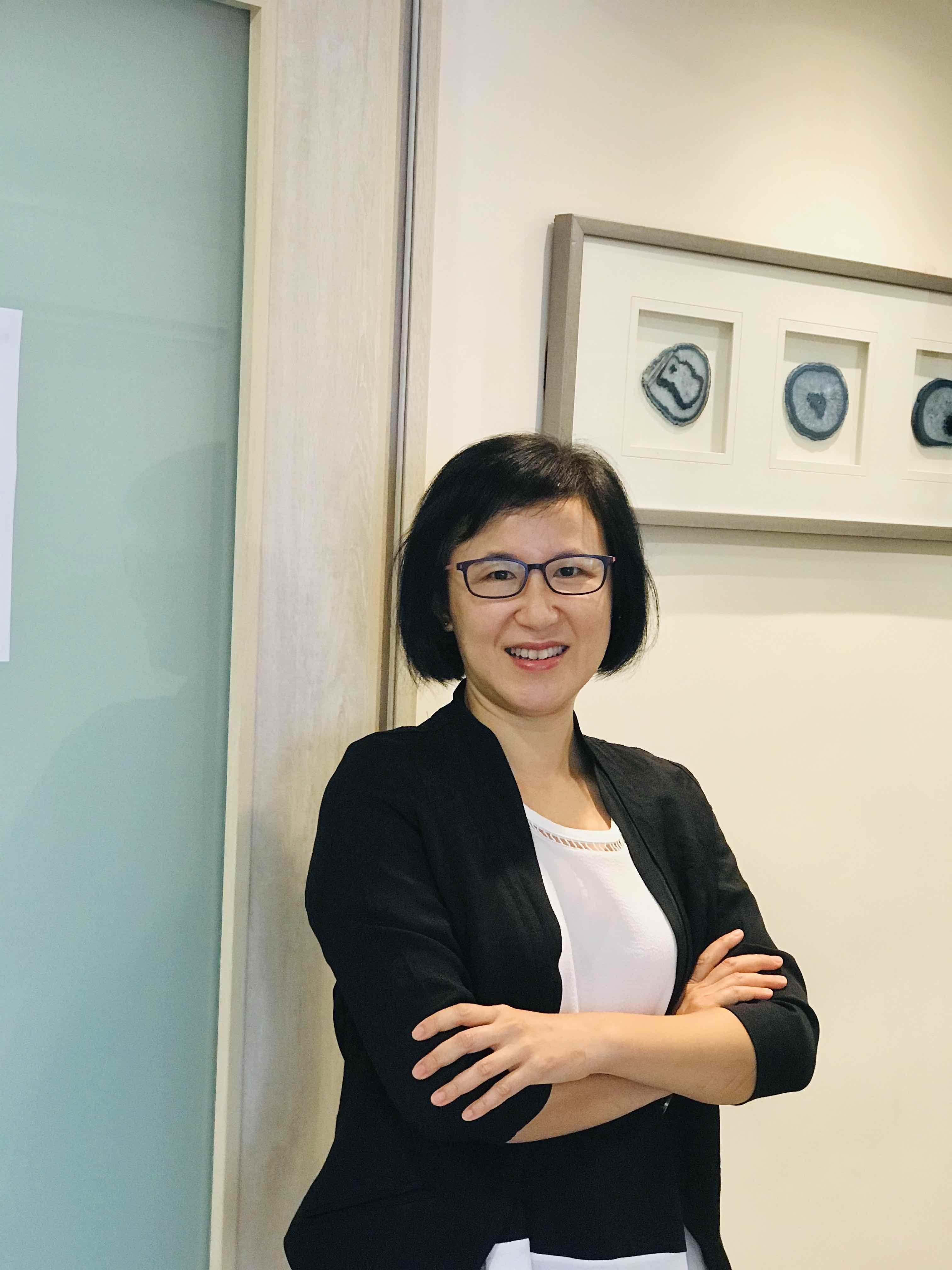 Wei Wah Angela Shum