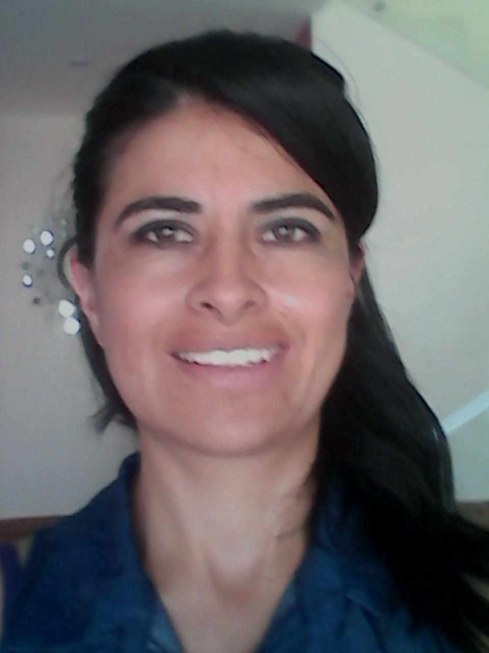 Berenice Garrido