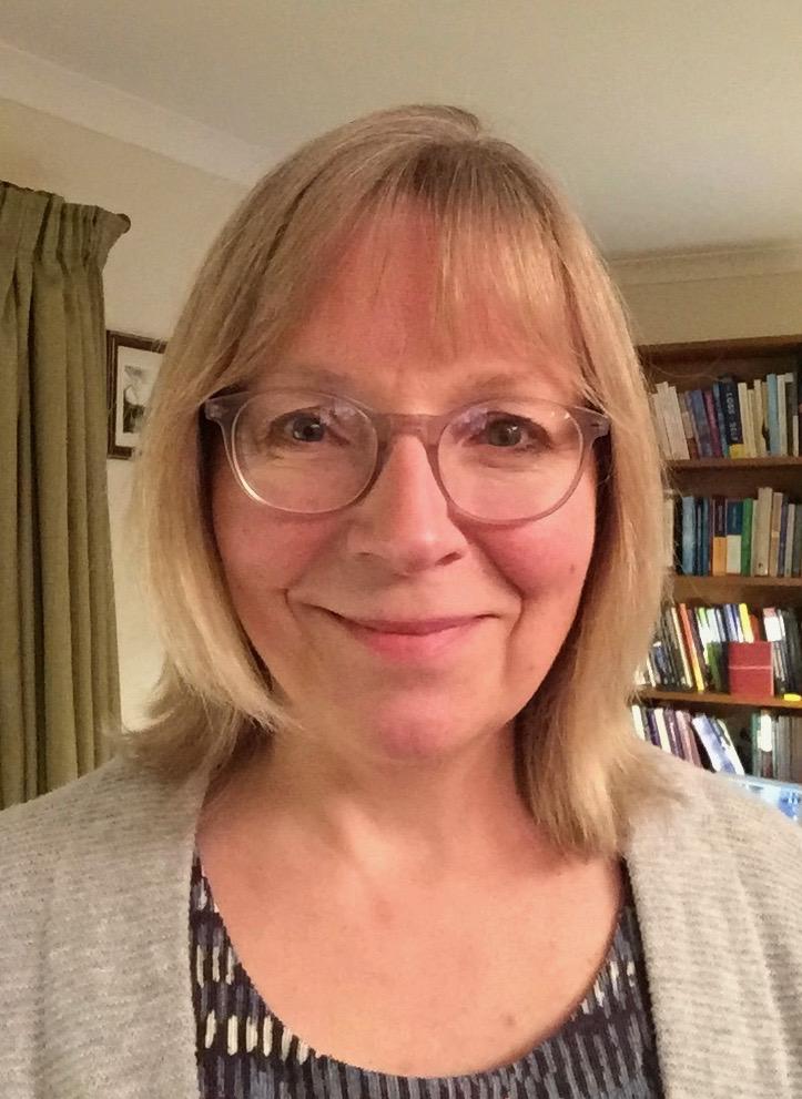 Joanna Lander