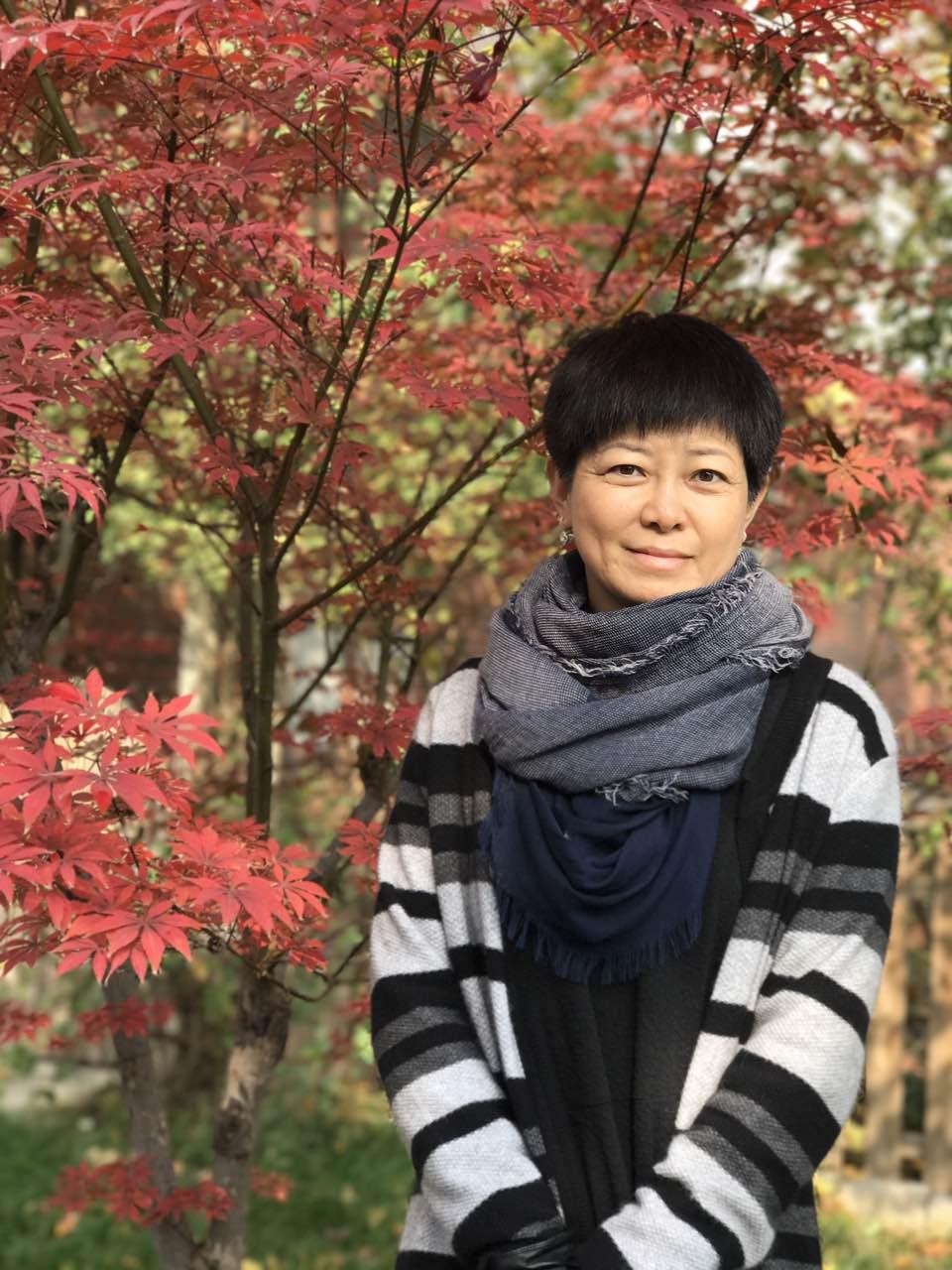 Lin Su