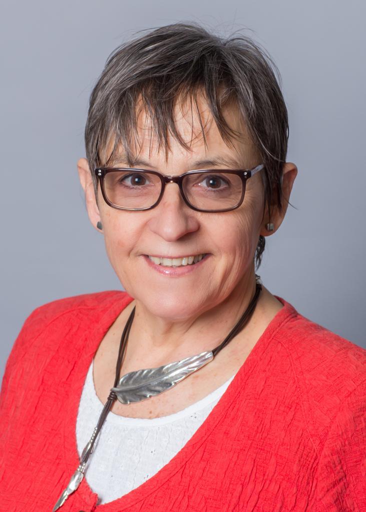 Maria Montserrat Gimeno Domènech