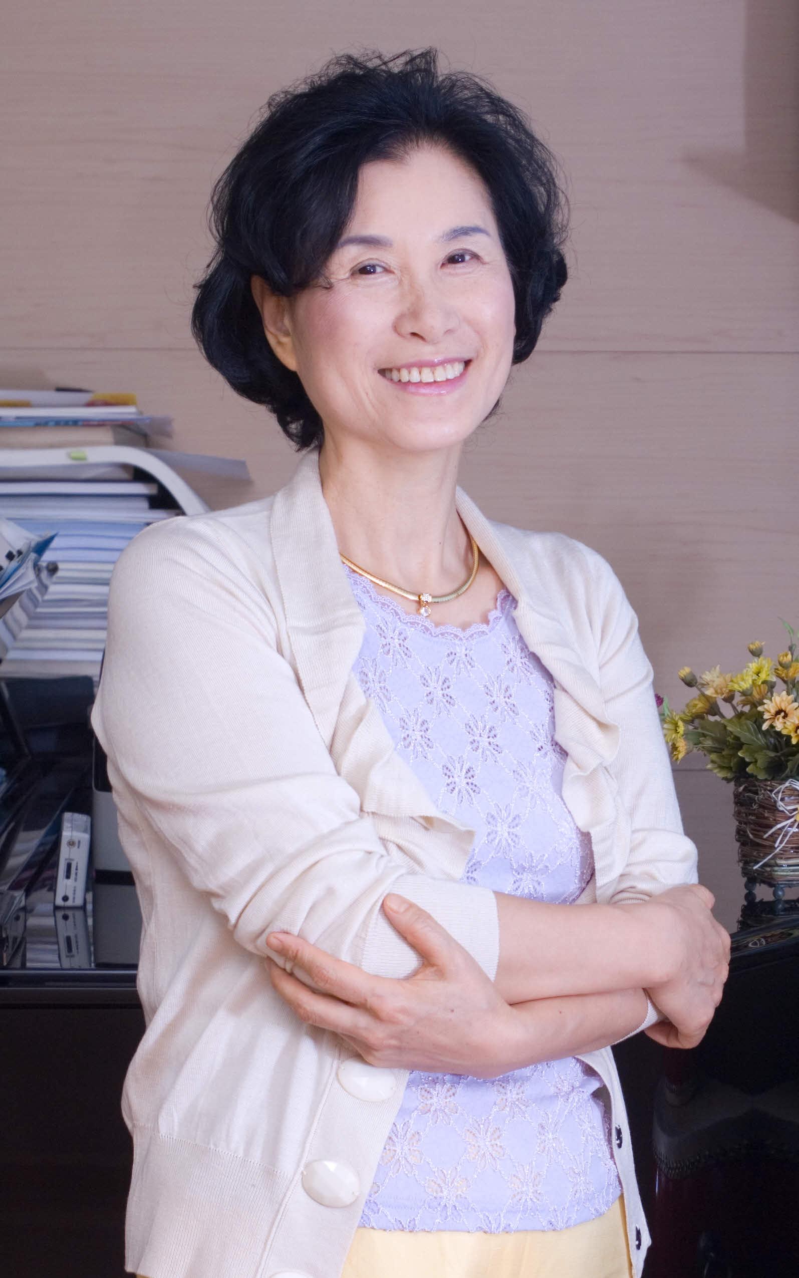 Nan Bok Lee