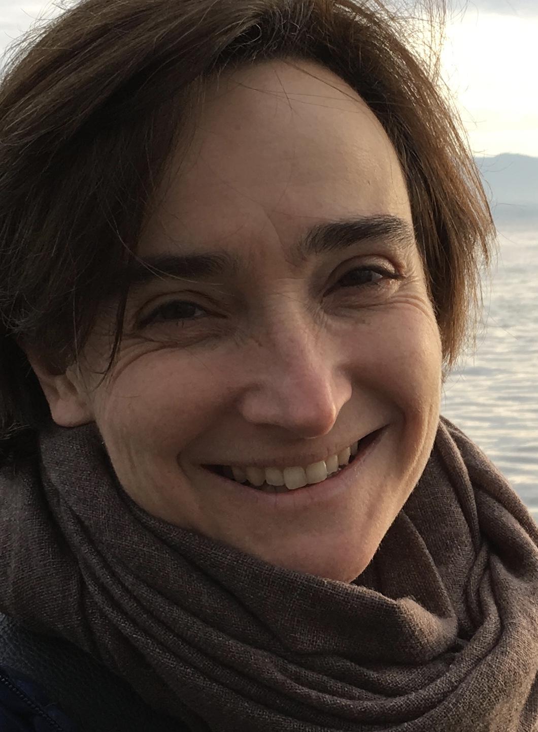 Christa Steingruber